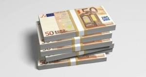 euros-of-50-stacks