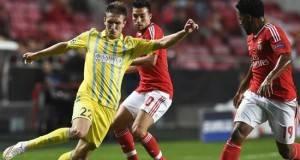 Benfica-Astana-Dzholchiyev-Gaitan