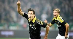 AIK-Solna-Ishizaki-blonde-midfielder