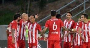 Olympiacos-Dominguez-Cambiasso-Pardo-Da-Costa-VS-Arouca-Europa-League