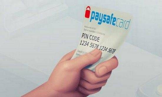 My Paysafe