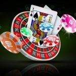 online casino games roulette blackjack