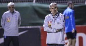 Αναστασιάδης εθνική Ελλάδος στοίχημα Nations League
