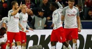προγνωστικα στοιχημα bet3.GR UEFA Champions League Salzburg