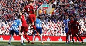 λιβερπουλ στοιχημα πρωταθλημα τιτλος πρεμιερ λιγκ ιστορια στοιχηματικη εταιρεια novibet premier league england liverpool