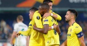 βιγιαρεαλ σεναρια προκρισης γιουροπα λιγκ europa league στοιχημα νομιμη στοιχηματικη εταιρεια νοβιμπετ