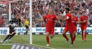 Γερμανια στοιχημα αθλητικο goalbet