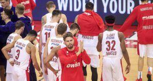 ολυμπιακος μπασκετ ευρωλιγκα γιουρολιγκ euroleague αποδοσεις στοιχηματα ειδικα novibet live