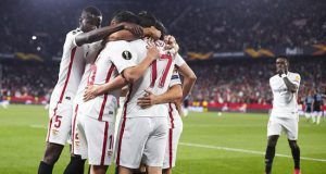 sevilla europa league σεβιλλη αποδοσεις κατακτησης europa league stoiximan