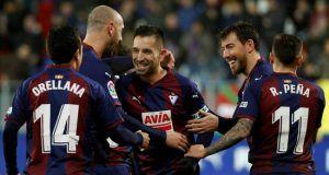 ισπανια ειμπαρ προγνωστικο Goalbet