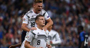 κροος κιμιχ νεοι ηγετες εθνικη γερμανιας φιλικο εθνικες ομαδες στοιχημα stoiximan online betting