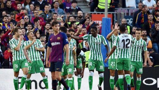 ισπανια μπετις προγνωστικο Goalbet