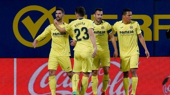 ισπανια βιγιαρεαλ προγνωστικο Goalbet