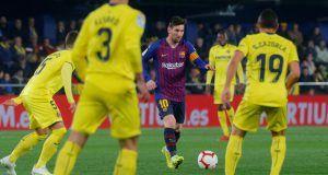 βιγιαρεαλ μπαρτσελονα 4-4 στοιχημαν στοιχιμαν δυο και ταμειο stoiximan dyo kai tameio stoixima villareal barcelona la liga primera division