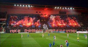 Α' Τσεχίας μπανικ οστραβα σλαβια πραγας πρωταθλημα και κυπελλο πρωταθλητρια κυπελλουχος Τσεχιας στοιχημα