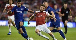 τσελσι αρσεναλ τελικος europa league γιουροπα λιγκ