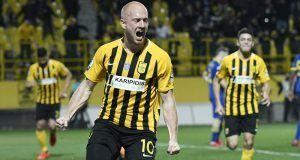 Άρης στοίχημα Europa League Goalbet