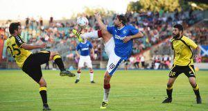 UEFA Europa League πρώτος προκριματικός γύρος στοίχημα prokrimatika stoixima