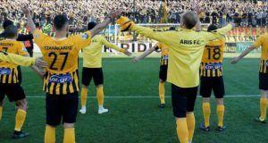 αρης στοιχημα προκριση γιουροπα λιγκ europa league
