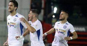 ατρομητος γκολ προκριση γιουροπα λιγκ στοιχημα europa league stoixima