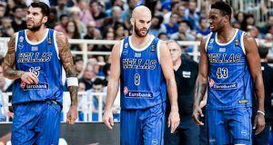 στοιχημα μουντομπασκετ 2019 εθνικη ελλαδος μπασκετ γιωργος πριντεζης νικ καλαθης θανασης αντετοκουνμπο
