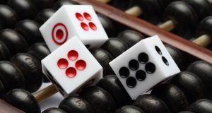 μαθηματικά τζόγος ζάρια πιθανότητες τυχερά παίγνια online παιχνίδια online gambling maths