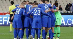 στοιχημα εθνικη ελλαδος προκριματικα Euro 2020