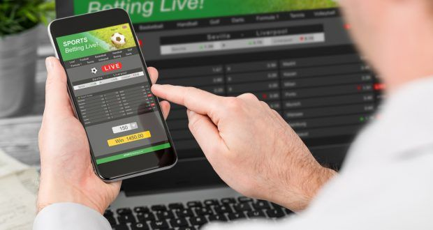 Live cash out betting ufc betting online