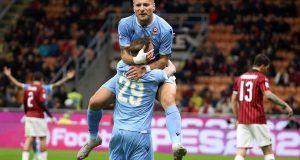 προγνωστικα στοιχημα bet3.GR Europa League Γιουροπα Λιγκ Λατσιο Τσιρο Ιμομπιλε