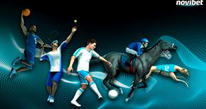 Novibet Virtual Sports