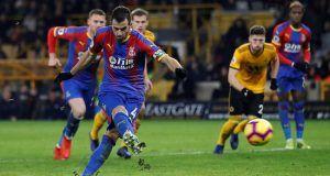 προγνωστικα στοιχημα bet3.GR Premier League over 2,5 goals penalty Κρισταλ Παλας Λουκα Μιλιβογεβιτς
