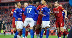προγνωστικα στοιχημα προβλεψεις ντερμπι Πρεμιερ Λιγκ Λεστερ Λιβερπουλ Premier League Boxing Day Novibet