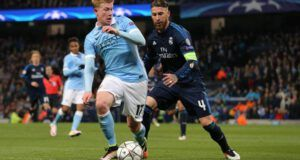Προγνωστικά Προβλέψεις Στοίχημα Ρεάλ Μαδρίτης Μάντσεστερ Σίτι ντέρμπι κατάκτηση UEFA Champions League