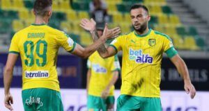 Προγνωστικά Προβλέψεις Στοίχημα ΑΕΚ Λάρνακας Κύπρος Τρισκόφσκι Γιάννου