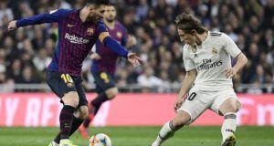 Προγνωστικά Προβλέψεις Στοίχημα Μπαρτσελόνα Ρεάλ Μαδρίτης La Liga derby clasico