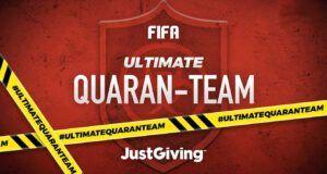 Προγνωστικά Προβλέψεις Στοίχημα FIFA Ultimate Quaran-team e-sports e-gaming