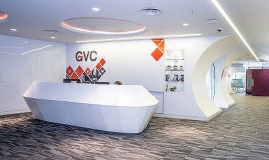GVC Holdings Head Office