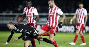 Προγνωστικά Προβλέψεις Στοίχημα Ολυμπιακός ΟΦΗ Stoiximan Super League 1