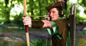 Ρομπέν των Δασών Robin Hood