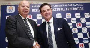 Προγνωστικά Προβλέψεις Στοίχημα Βασιλακόπουλος Πιτίνο Εθνική Μπάσκετ