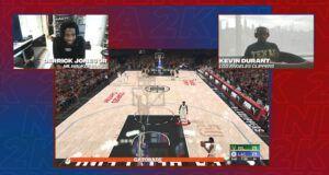 Προγνωστικά Προβλέψεις Στοίχημα εικονικό τουρνουά NBA 2K20 Virtual Tournament basketball virtual sports μπάσκετ