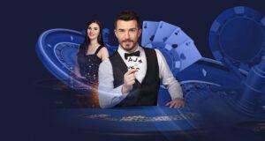 Stoiximan Casino Live Casino