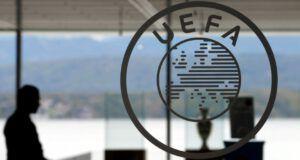 Προγνωστικά Προβλέψεις Στοίχημα UEFA γραφεία Ελβετία Champions League Europa League