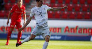 Προγνωστικά Προβλέψεις Στοίχημα επανέναρξη Bundesliga Γερμανία Μπάγερν Μονάχου Ρόμπερτ Λεβαντόφσκι Ουνιόν Βερολίνου