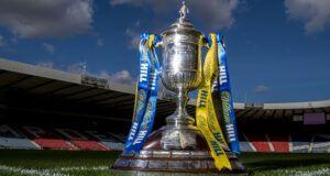 Προγνωστικά Προβλέψεις Στοίχημα Κύπελλο Σκωτίας FA Cup