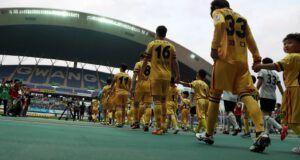 Προγνωστικά Προβλέψεις Στοίχημα Νότια Κορέα Γκουανγκγιού Σεονγκνάμ K-League 1 Korea Republic
