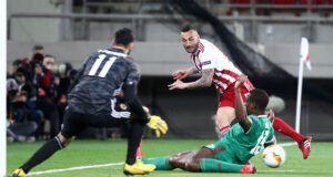 Προγνωστικά Προβλέψεις Στοίχημα Ολυμπιακός Γουλβς Γκιλιέρμε Europa League φάση 16
