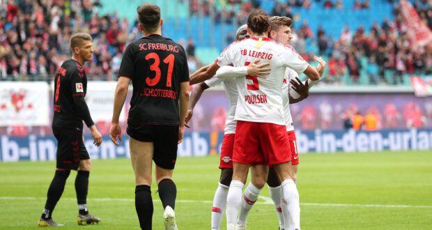 Προγνωστικά Προβλέψεις Στοίχημα επανέναρξη Bundesliga Γερμανίας Λειψία Φράιμπουργκ