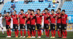 Προγνωστικά Προβλέψεις Στοίχημα K-League Classic Νότια Κορέα Σανγκγιού Σανγκμού