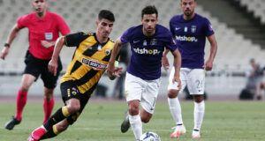 Προγνωστικά Προβλέψεις Στοίχημα ημιτελικός κυπέλλου Ελλάδος Άρης ΑΕΚ